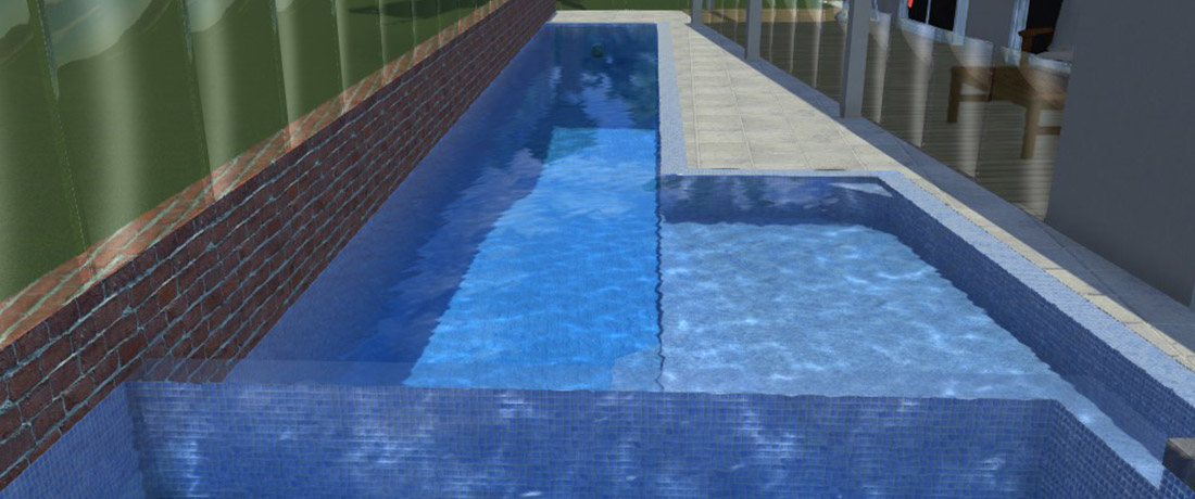 3d concept pool design atlas pools for 3d swimming pool design