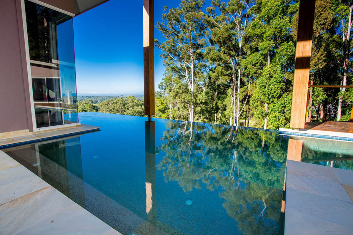 infinity pools for homes. Brilliant Pools And Infinity Pools For Homes